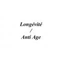 Longévité / Anti Age